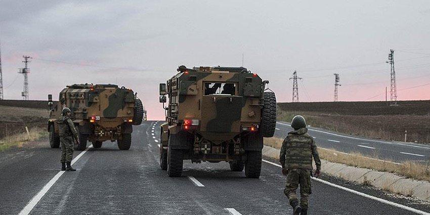 Şırnak'ta Bombalı Saldırı: 8 Asker Hayatını Kaybetti