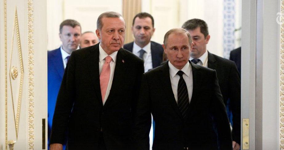 """""""Türkiye Batı'yı Ürkütüyor"""""""