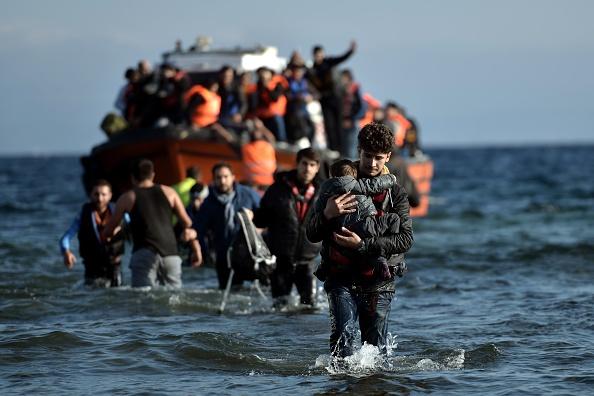 Yunanistan Yeni Mülteci Akınından Korkuyor