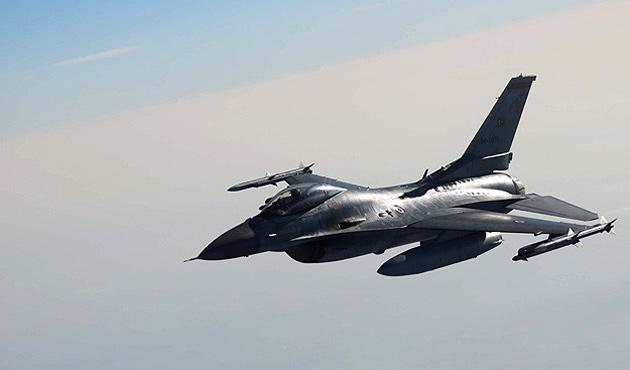 Türkiye IŞİD'e Karşı Hava Operasyonlarına Başlıyor