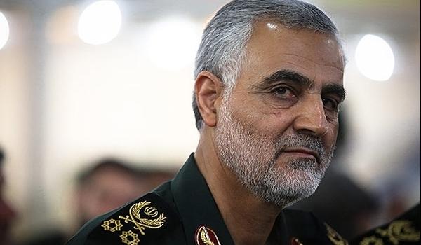 Kasım Süleymani, Musul Operasyonunda 'Başlıca Rol' Oynayacak