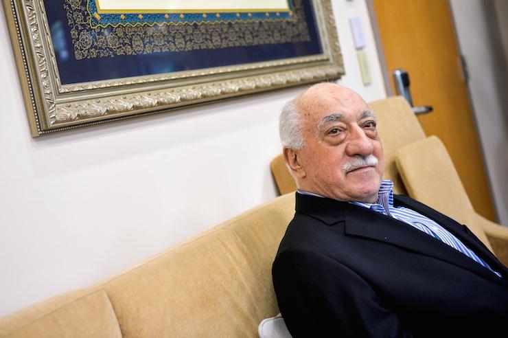 Gülen'in Türkiye'ye Dönme Şartı: Uluslararası Komisyon