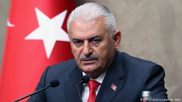 Yıldırım: Biden Da Türkiye'ye Gelecek