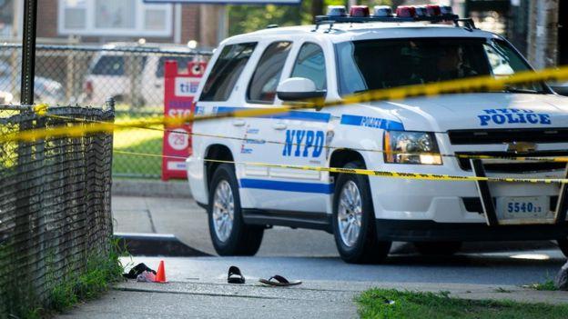 New York'ta Bir Cami İmamı Öldürüldü