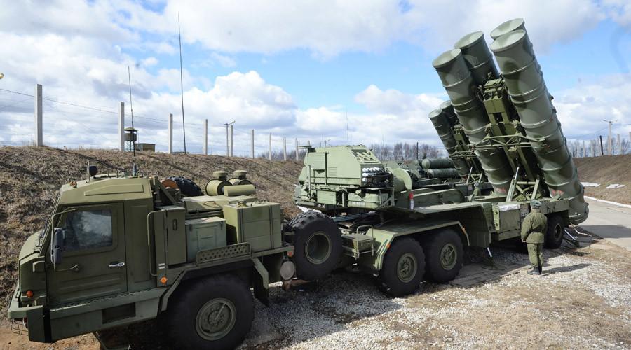 Rusya, Kırım'a Füze Savunma Sistemi Ulaştırdı