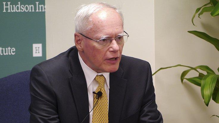 Eski ABD Büyükelçisi: Emareler Gülen'i İşaret Ediyor