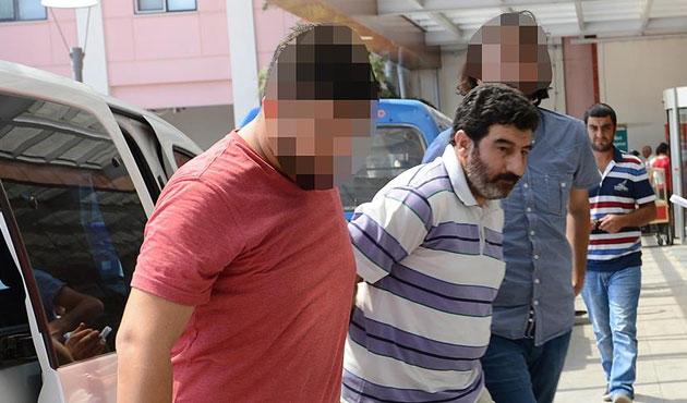 PYD Bölgesine Kaçarken Yakalanan Savcı Tutuklandı