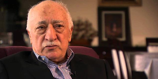 Gülen'e 1900 Yıl Hapis Talebi