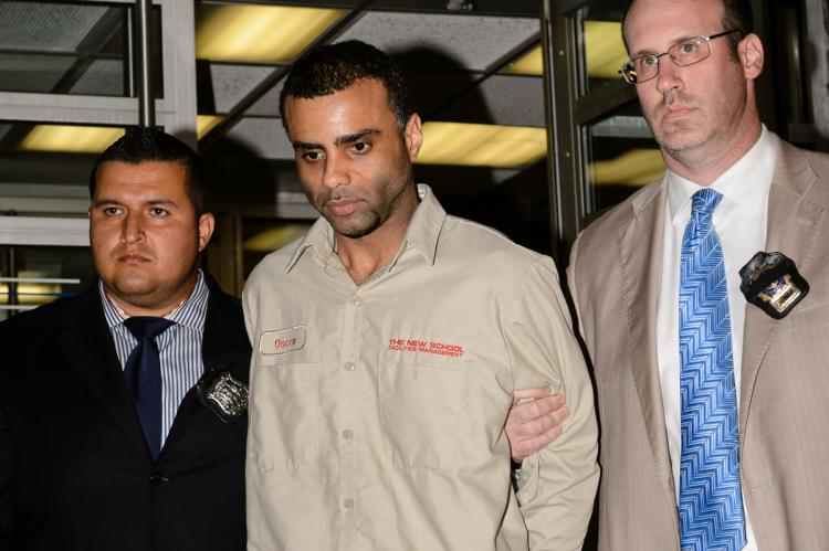 Öldürülen İmamın Katil Zanlısı Tutuklandı