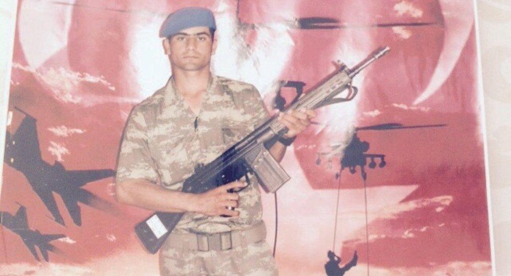 IŞİD, Kaçırdığı Türk Askeri İle Yaptığı Röportajı Yayınladı