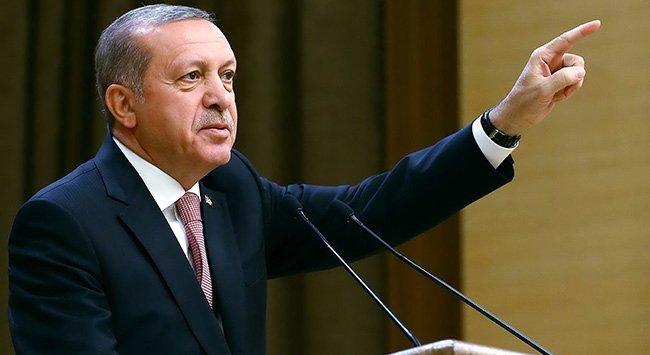 Erdoğan: Batı, Bizi Değil Darbecileri Merak Etti