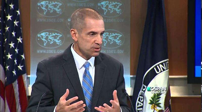 ABD:  Gülen'in Kaçmasından Endişe Duymuyoruz