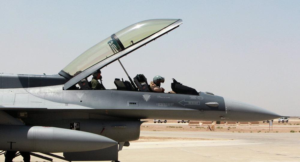 """""""Orduya Yabancı Pilotlar Alınabilir"""""""