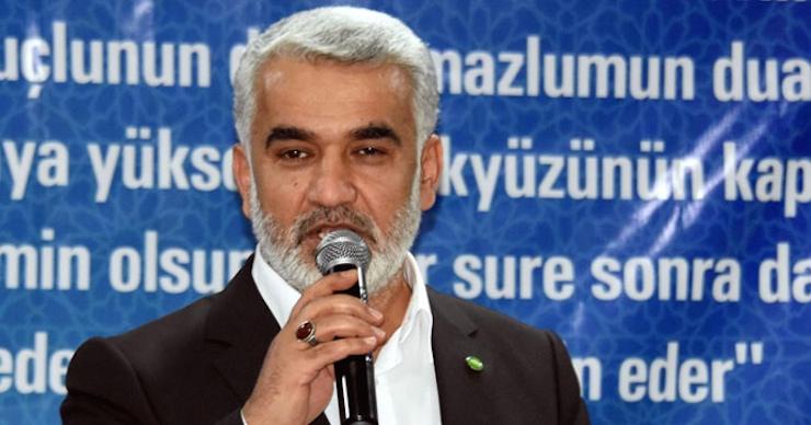 HÜDA-PAR'dan PKK'ya Karşı Çağrı: Tepki Koyma Zamanı Gelmiştir