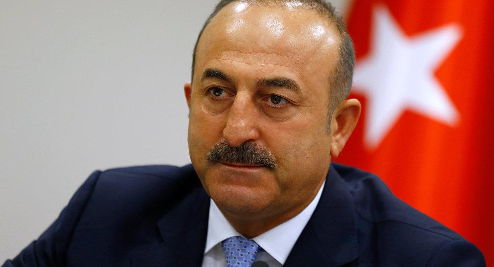 """""""Rusya'nın Katkısı Olmadan Suriye'de Kalıcı Bir Çözüm Olmaz"""""""