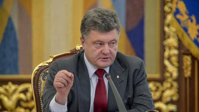 Ukrayna'da Sıkıyönetim İlan Edilebilir