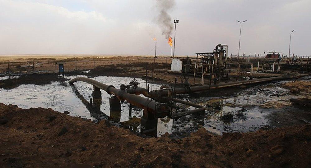Irak, Türkiye'ye Petrol Sevkiyatını İki Katına Çıkarıyor