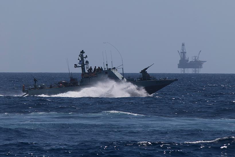 Akdeniz Isınıyor: İsrail Donanma Envanterini Güçlendirdi