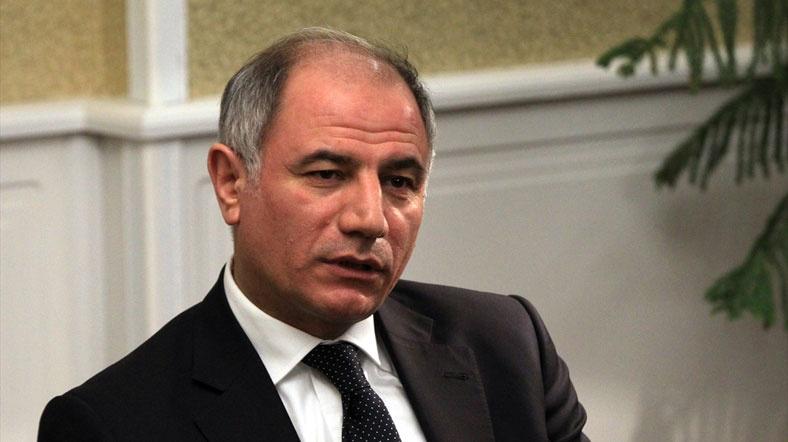 """""""74 İl Emniyet Müdürü Gülen'e Bağlıydı"""""""