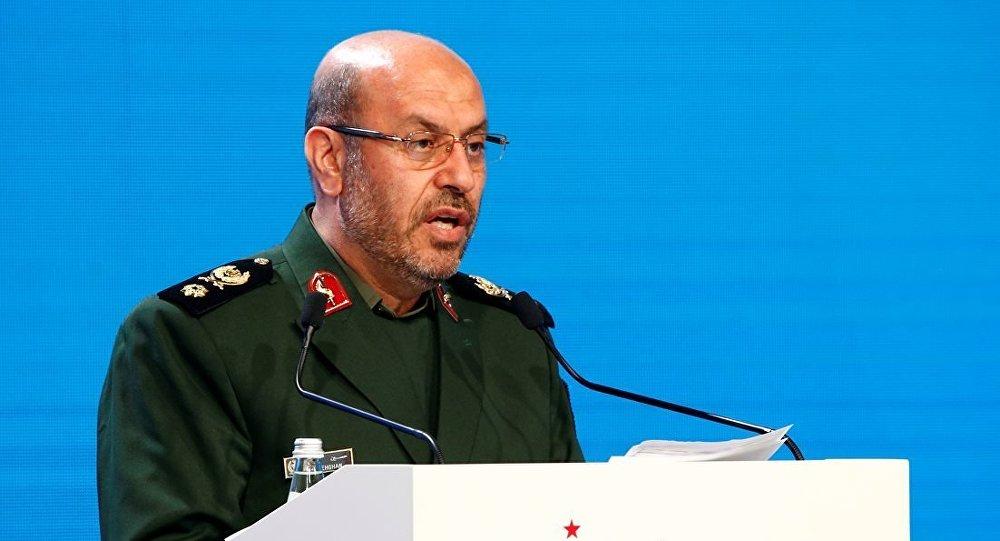 İran: Suriye Rejiminim İsteği İle Üssümüzü Ruslara Açtık