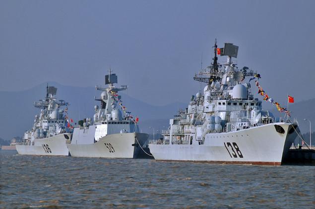 Çin İlk Denizaşırı Askeri Üssünü Kuracak