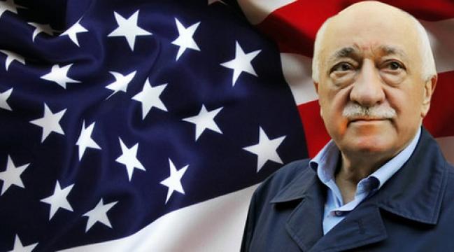 ABD Ve Türkiye Heyeti, Gülen'in İadesini Konuşuyor