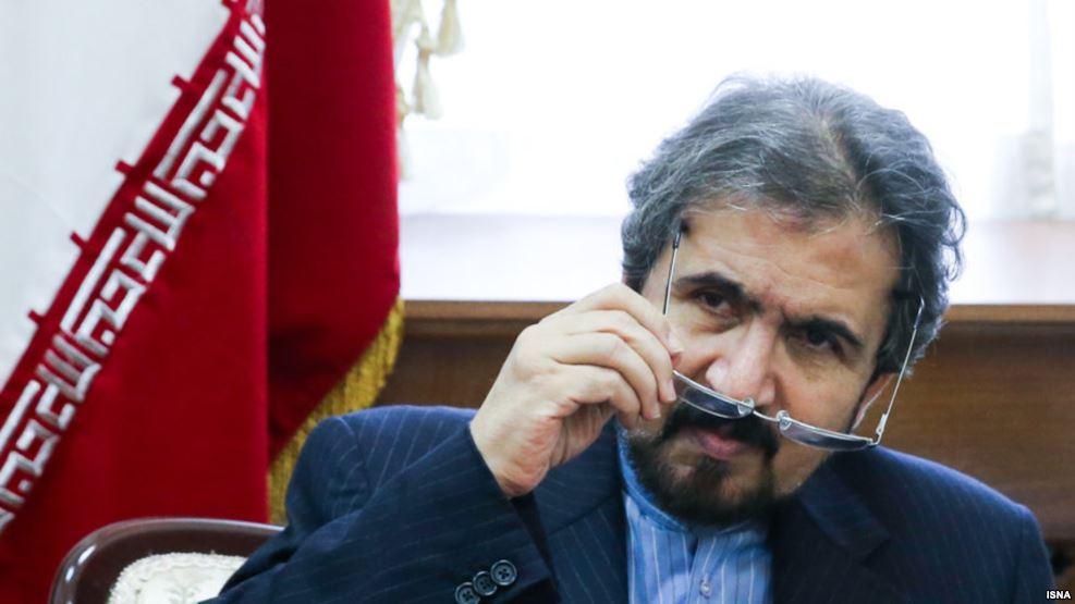 İran: Türkiye İle İlişkiler Hemen Düzelmez