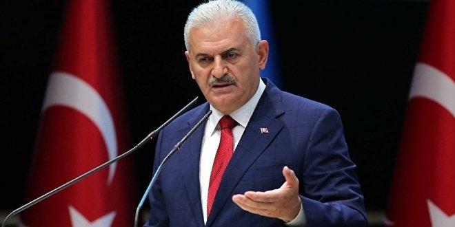 """""""PYD Fırat'ın Doğusuna Geçene Kadar Operasyon Sürecek"""""""