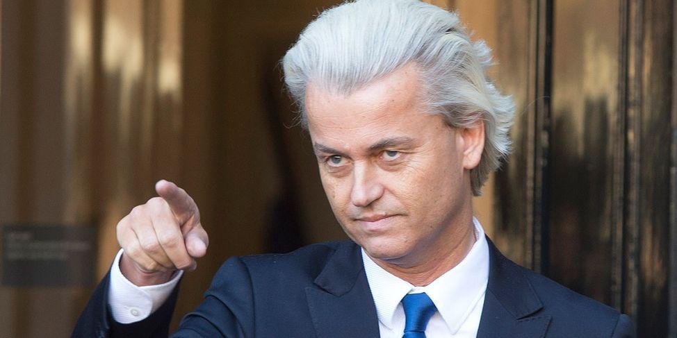 Hollandalı Siyasetçiden Seçim Vaadi: Ülkeyi İslam'dan Arındıracağım