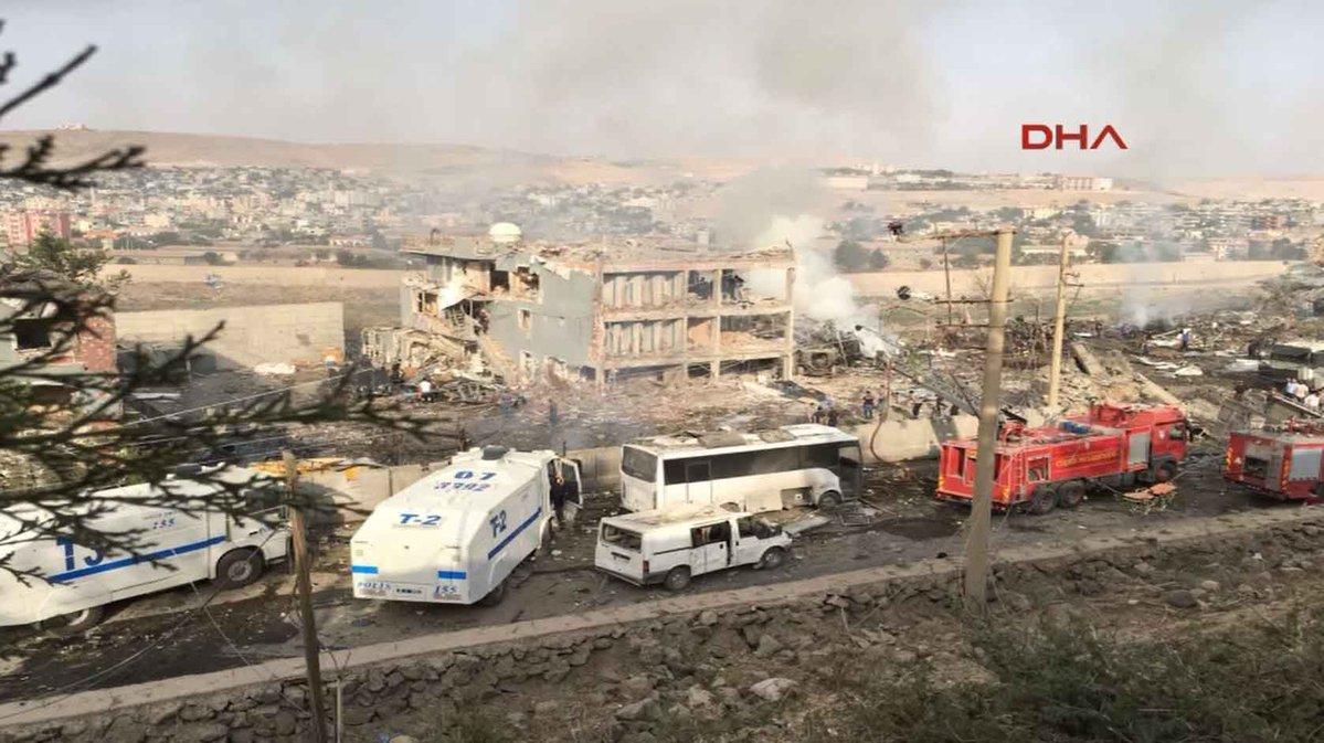 PKK Artvin ve Cizre'de Düzenlenen Saldırıları Üstlendi