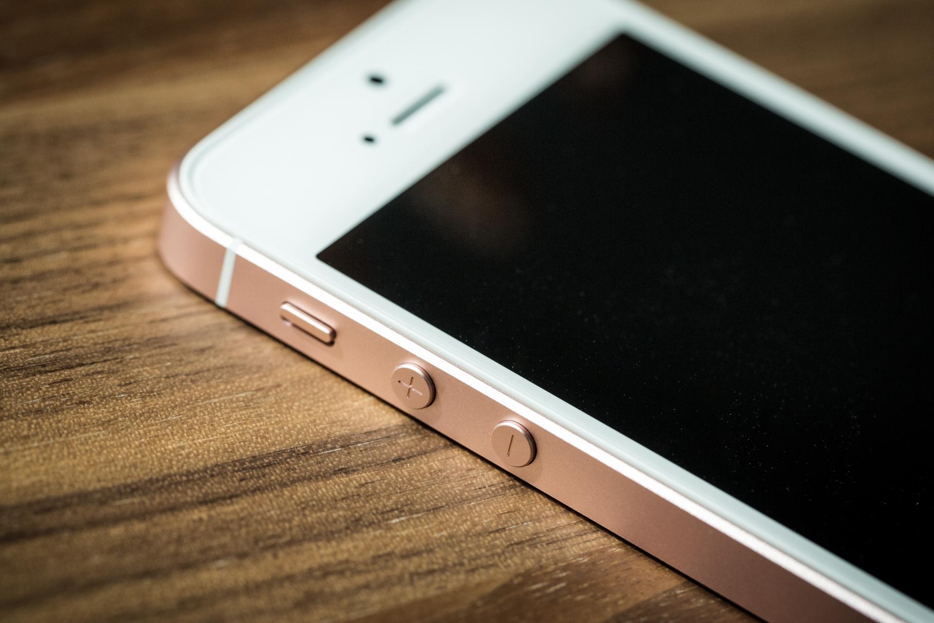 iPhone'da Tehlikeli Güvenlik Açığı