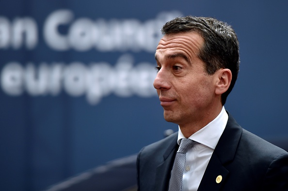 Avusturya Başbakanı: Türkiye Giderek AB'den Uzaklaşıyor