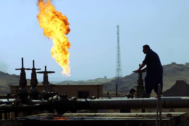 Irak, Petrol Üretimini Arttırmak İstiyor