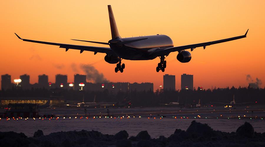 Charter Yasağı Kalktı: 700 Bin Rus Turist Hedefleniyor