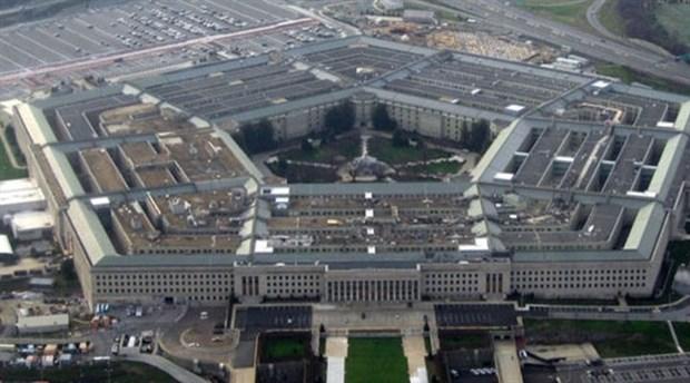 Pentagon: YPG Büyük Oranda Çekildi
