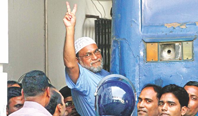 Bangladeş Cemaat-i İslami Liderlerinin İdamına Devam Ediyor