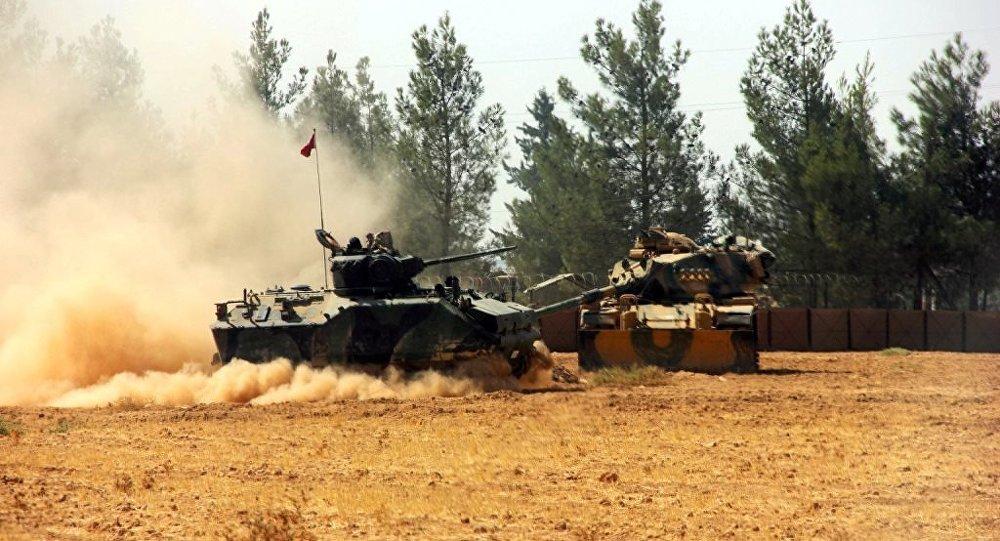 Suriye Rejimi, Türkiye'yi BM'ye Şikayet Etti