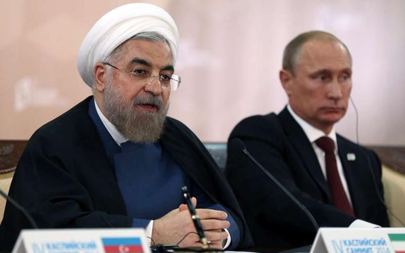 İran-Rusya Arasında Hamedan Hava Üssü Gerilimi