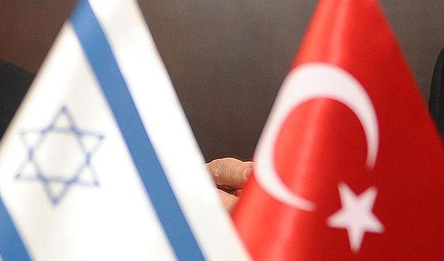 Cumhurbaşkanı Erdoğan İsrail ile Anlaşmayı Onayladı