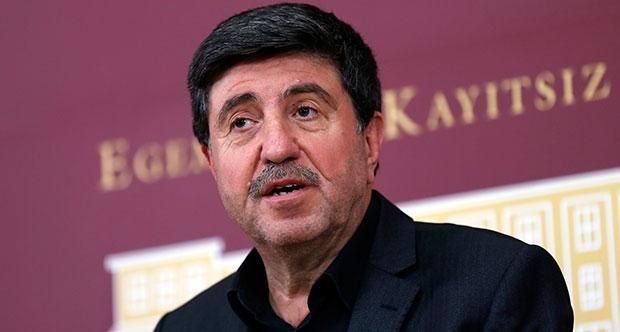 HDP'li Tan: PKK'nın Suriye Politikası Çöktü