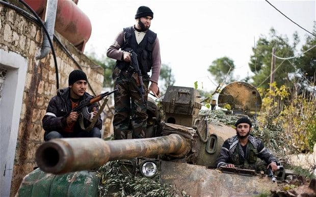 Halep Yeniden Kuşatıldı