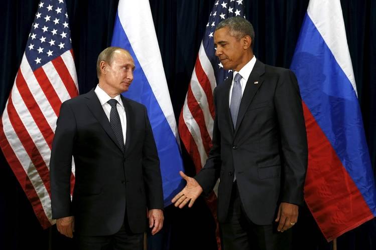 Suriye'de ABD-Rusya Anlaşması Gerçekleşmedi