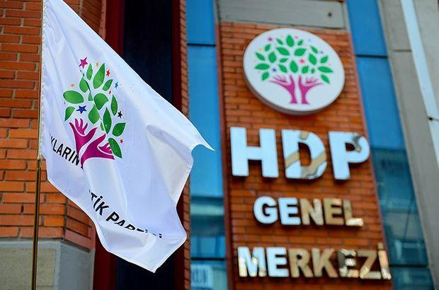 HDP'li Vekiller İçin Zorla Getirme Kararı