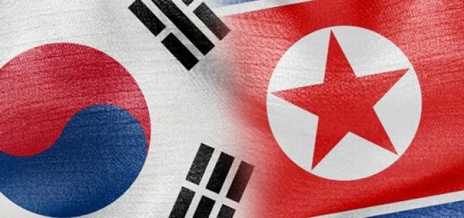 Seul: Kuzey Kore 3 Balistik Füze Test Etti