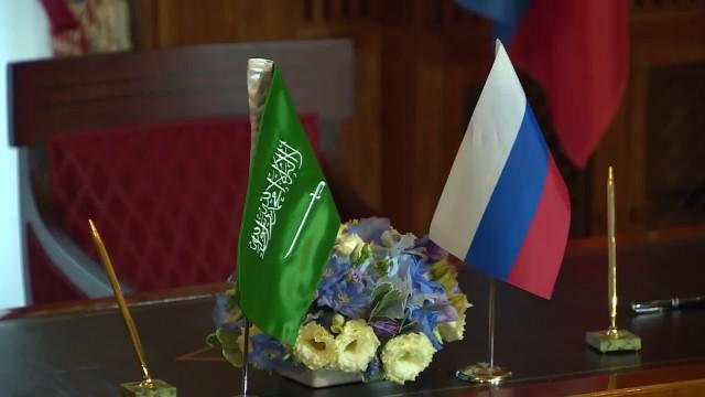 Rusya ve Suudi Arabistan Arasında Petrol Anlaşması
