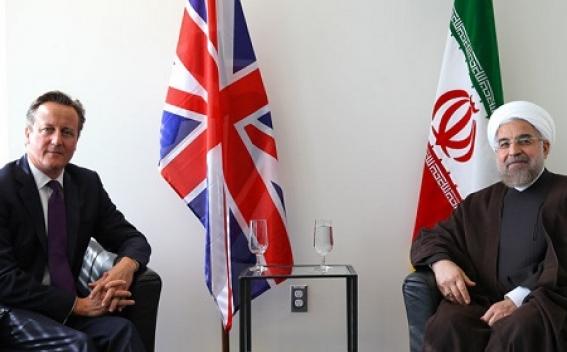 İran ve İngiltere 5 Yıl Aradan Sonra Karşılıklı Büyükelçi Atadı
