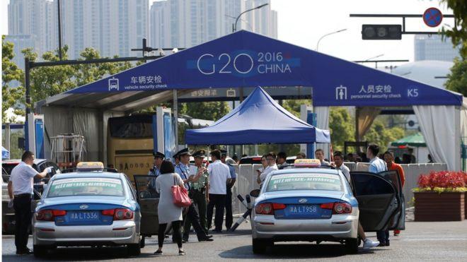 G-20 Sonuç Bildirgesi