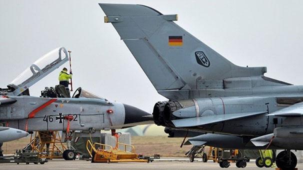 Alman Ordusundan İncirlik'e Yatırım