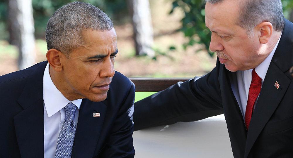 ABD ve Türkiye'nin Rakka Planı