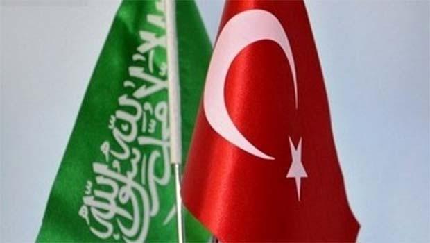Suudi Arabistan Dışişleri Bakanı Türkiye'ye Geliyor